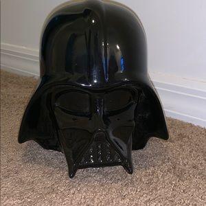 Star Wars Dark Vader Piggy Bank
